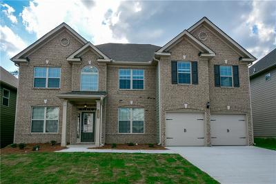 Braselton Rental For Rent: 3583 Woodshade Drive