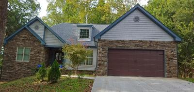 Roswell Single Family Home For Sale: 300 Norcross Street