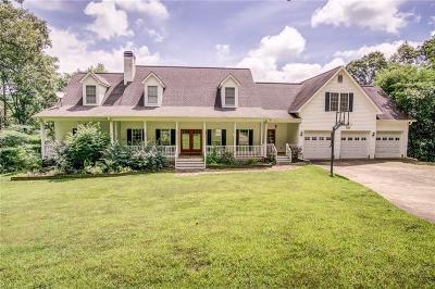 Ranger Single Family Home For Sale: 301 Long Branch Trail