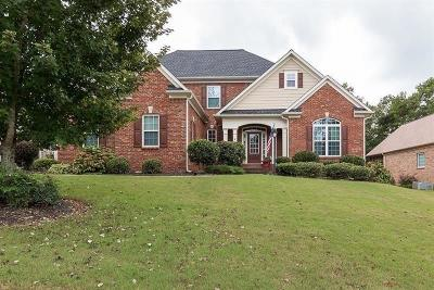 Canton Single Family Home For Sale: 1062 Boxwood Lane