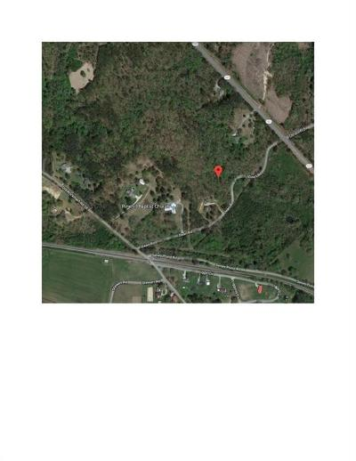 Aragon GA Land/Farm For Sale: $30,000