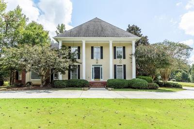 Fayetteville Single Family Home For Sale: 240 Youngs Circle