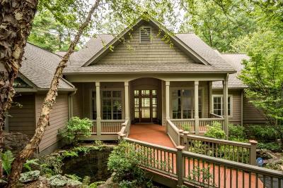Jasper Single Family Home For Sale: 191 Sconti Knoll Drive