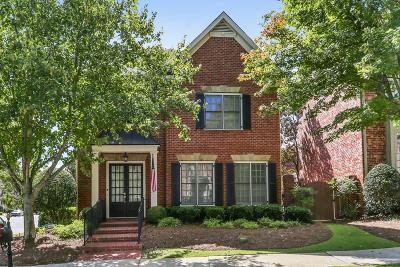 Alpharetta Single Family Home For Sale: 2105 Arminda Court