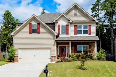 Cumming Single Family Home For Sale: 5530 Orchard Hill Terrace