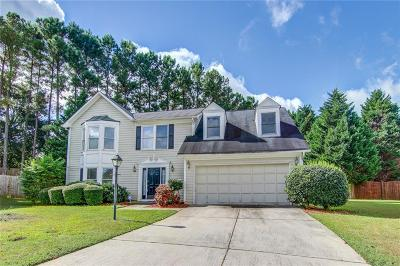Duluth Single Family Home For Sale: 2964 Abbotts Oak Way