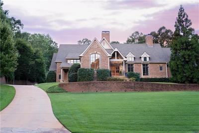 Single Family Home For Sale: 632 Saint Ives Walk
