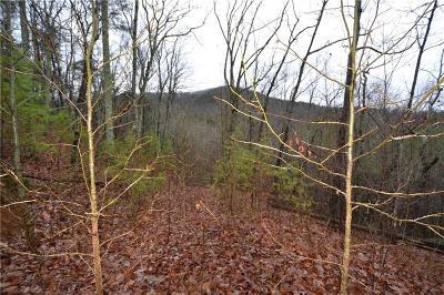 Jasper Land/Farm For Sale: 00 Henderson Mountain Road