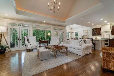 Dallas Single Family Home For Sale: 154 Clayroot Road