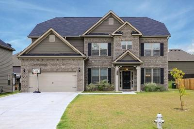 Acworth Single Family Home For Sale: 235 Gray Trail