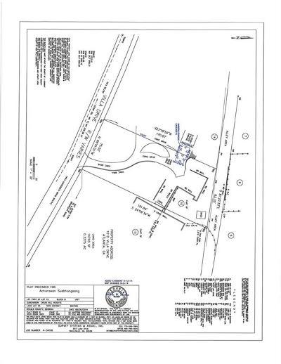 Druid Hills Residential Lots & Land For Sale: 1212 Villa Drive NE
