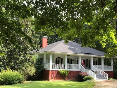 Conyers Single Family Home For Sale: 261 Griffin Mountain Trail NE