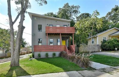 Single Family Home For Sale: 162 Wesley Avenue NE