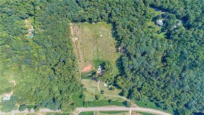 Jasper Land/Farm For Sale: 1790 Highway 136 E