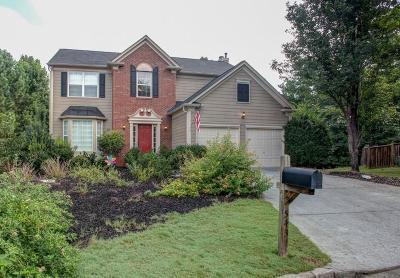 Woodstock Single Family Home For Sale: 543 Keeneland Avenue