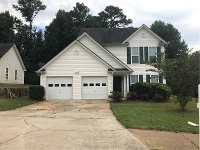 Dallas Single Family Home For Sale: 225 Mount Laurel Drive