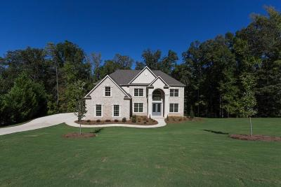 Conyers GA Single Family Home For Sale: $459,900