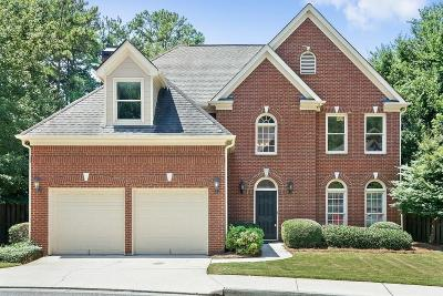 Decatur Single Family Home For Sale: 1160 Gavinwood Place