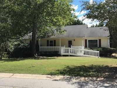 Single Family Home For Sale: 243 Sweetwater Pass