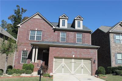 Duluth Single Family Home For Sale: 3555 Flycatcher Way