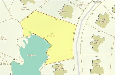 Duluth Residential Lots & Land For Sale: 3050 Cypress Pond Pass