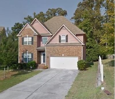 Ellenwood Single Family Home For Sale: 3620 Talonega Trail