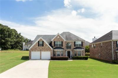 Jonesboro Single Family Home For Sale: 9278 Burberry Court