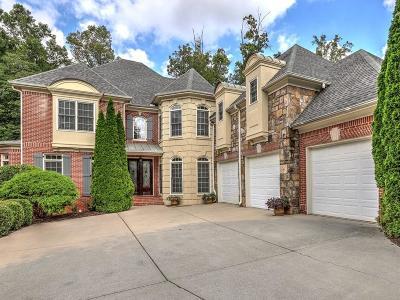 Marietta GA Single Family Home For Sale: $715,000