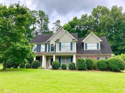 Single Family Home For Sale: 46 Winter Park