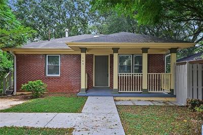 Atlanta Multi Family Home For Sale: 145 Hutchinson Street NE