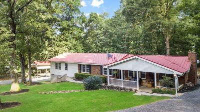 Cartersville Single Family Home For Sale: 45 Kelly Drive