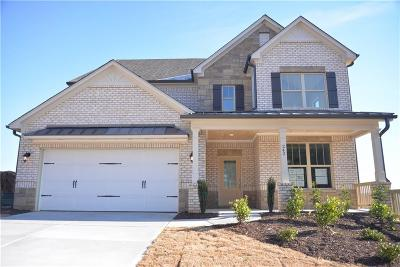 Single Family Home For Sale: 242 Snow Way