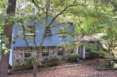 Lawrenceville Single Family Home For Sale: 3092 Dempsey Place