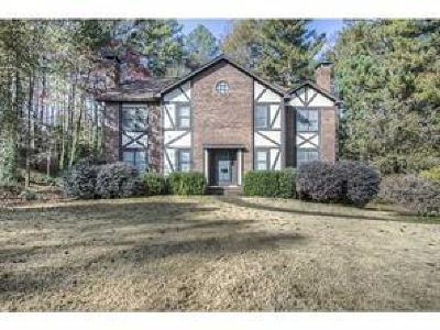 Roswell Condo/Townhouse For Sale: 145 Hunters Cove