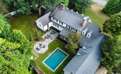 Single Family Home For Sale: 5825 Powers Ferry Road