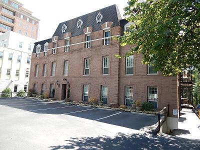 Atlanta Condo/Townhouse For Sale: 3649 Peachtree Road NE #101