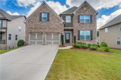 Forsyth County Single Family Home For Sale: 4460 Egret Avenue