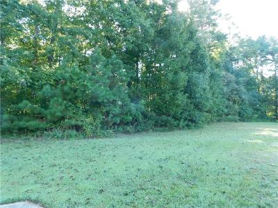 Douglas County Residential Lots & Land For Sale: 1036 Overlook Drive