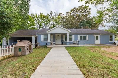 Pickens County Single Family Home For Sale: 263 Gordon Road
