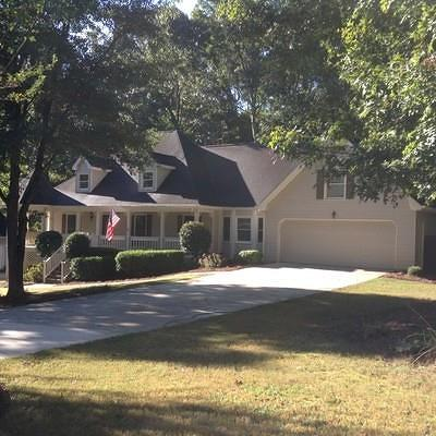 Dacula Single Family Home For Sale: 2975 Superior Drive