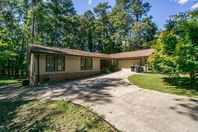 Marietta Single Family Home For Sale: 3661 High Green Drive