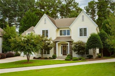 Peachtree City Single Family Home For Sale: 112 Madison Avenue
