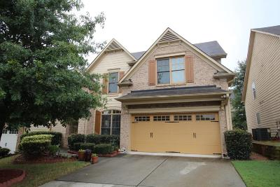 Suwanee Single Family Home For Sale: 360 Brynfield Parkway
