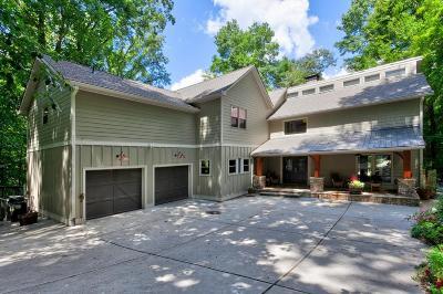 Single Family Home For Sale: 7750 Janann Way