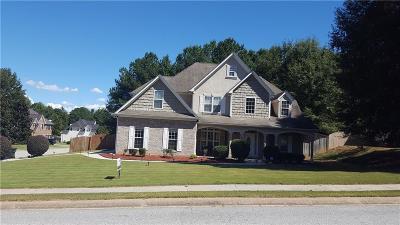 Fayetteville Single Family Home For Sale: 125 Stillwood Drive