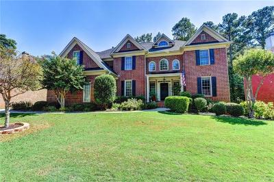 Johns Creek Single Family Home For Sale: 11185 Donnington Drive