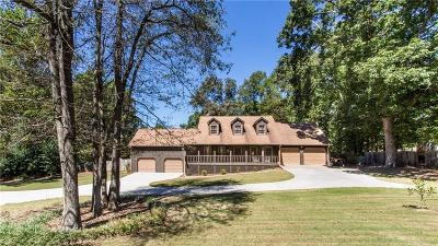 Single Family Home For Sale: 2225 Springdale Drive