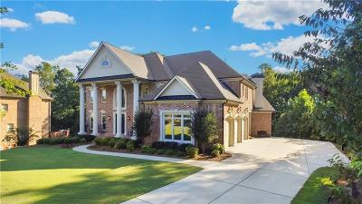Braselton Single Family Home For Sale: 2294 Northern Oak Drive