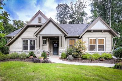 Canton GA Single Family Home For Sale: $420,000