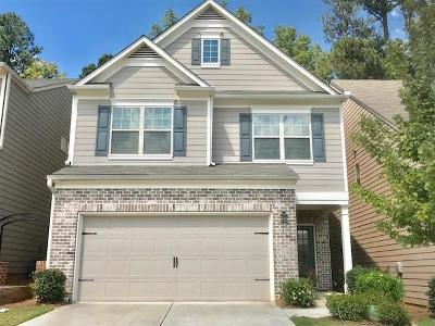 Alpharetta  Single Family Home For Sale: 4785 Waterbrooke Xing